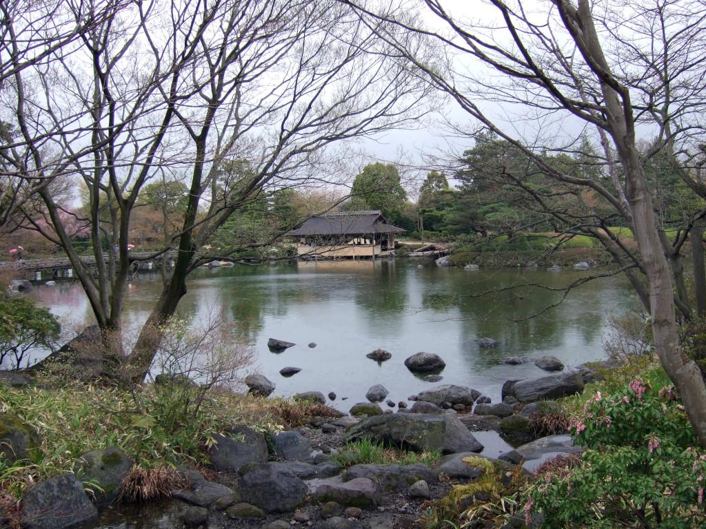 日本庭園11