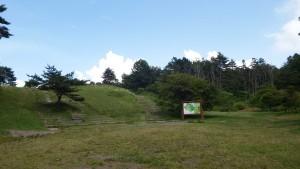 何度も来ている浅間牧場茶屋ですが、浅間高原牧場はここからずっと奥の事らしいですね・・・。