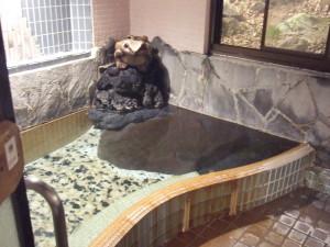 一番広い大風呂