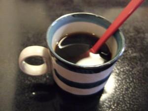 全てのランチには何とコーヒーが付くんです!