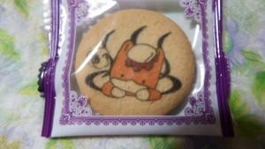 ぐんまちゃんクッキー