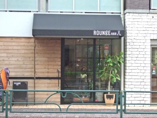 ROUNGHE-hair