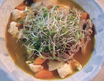 栄養満点!温まる根菜たっぷりの豚汁レシピ