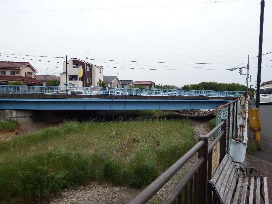 野塩橋(志木街道)