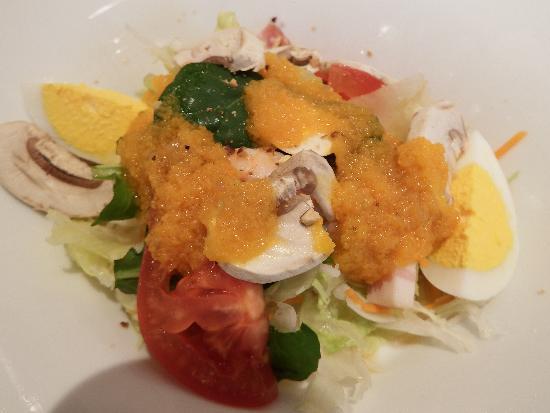 季節限定 11品目の彩りサラダ