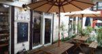北軽井沢の美味しいランチ探し ハコニワ食堂