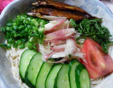 北軽井沢のお土産@珍しい若あゆの甘露煮を我が家の食卓へ