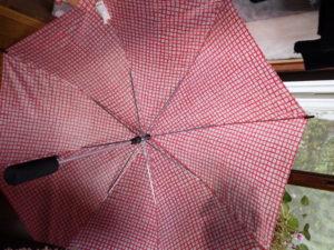 IKEA 傘