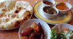 【草加・谷塚グルメ】インド料理&レストランバー ルドリでランチ