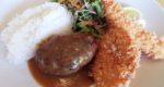 【越谷・蒲生グルメ】住宅街の本格洋食屋 ジラソウ(Girassol)