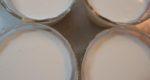かんてんぱぱシリーズ/とろける杏仁の素で超簡単に杏仁豆腐を作る