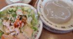休日はイタリアンファミリーレストラン『サイゼリア』でのんびり食事