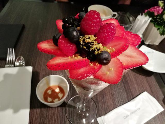 池袋グルメ@西武池袋本店にあるレストラン&カフェ・スィーツ探し
