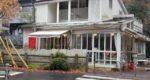 吉祥寺カフェ探し カフェ・ドゥ・リエーヴル うさぎ館@井の頭公園