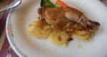 秋津フレンチ探し ビストロ ヌーボーマルシェにて初めて昼食