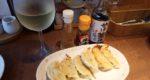 東所沢の広がる畑の中のレストラン なごみ野で平日ディナー